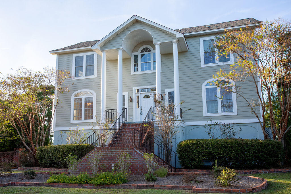 Seaside Plantation Homes For Sale - 1364 Tidal Creek, Charleston, SC - 3