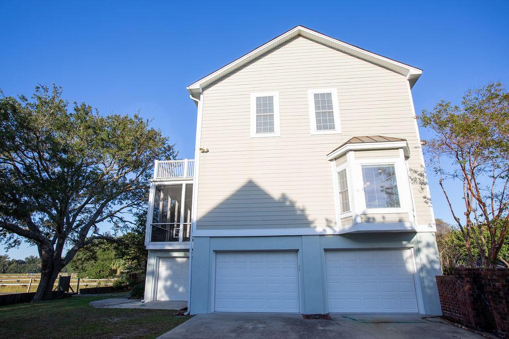 Seaside Plantation Homes For Sale - 1364 Tidal Creek, Charleston, SC - 24