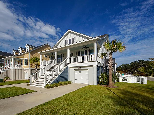 Stonoview Homes For Sale - 2658 Colonel Harrison, Johns Island, SC - 45