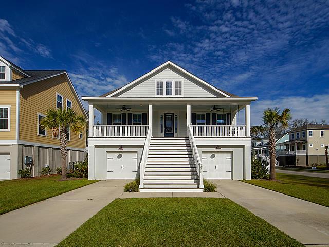 Stonoview Homes For Sale - 2658 Colonel Harrison, Johns Island, SC - 46