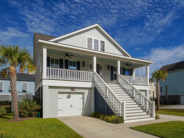 Stonoview Homes For Sale - 2658 Colonel Harrison, Johns Island, SC - 47