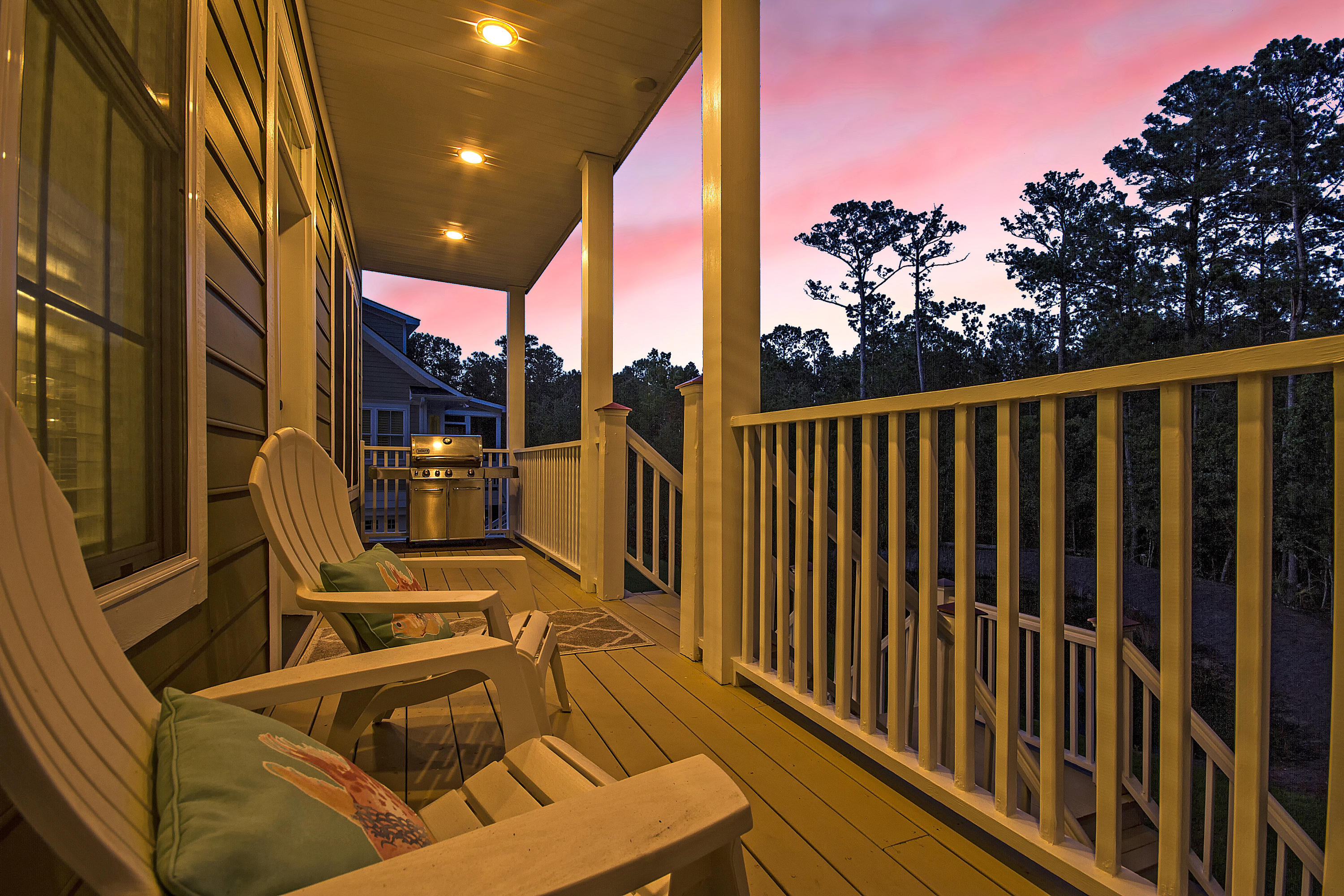 Rivertowne Country Club Homes For Sale - 2200 Branch Creek, Mount Pleasant, SC - 4