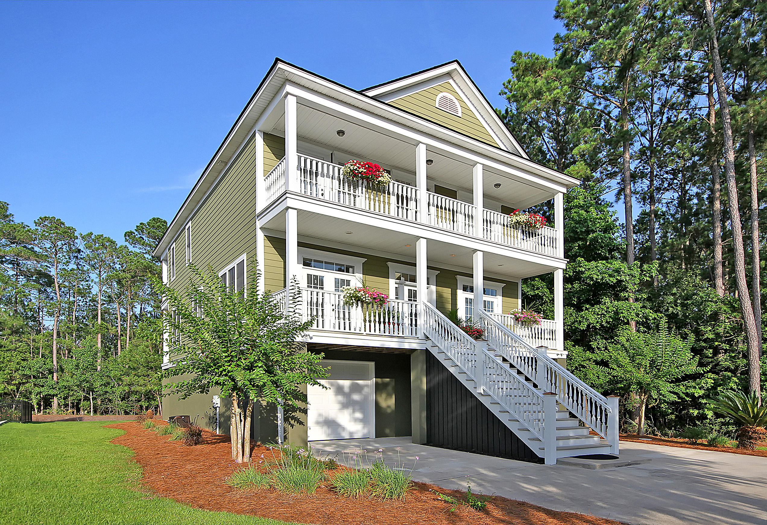 Rivertowne Country Club Homes For Sale - 2200 Branch Creek, Mount Pleasant, SC - 6