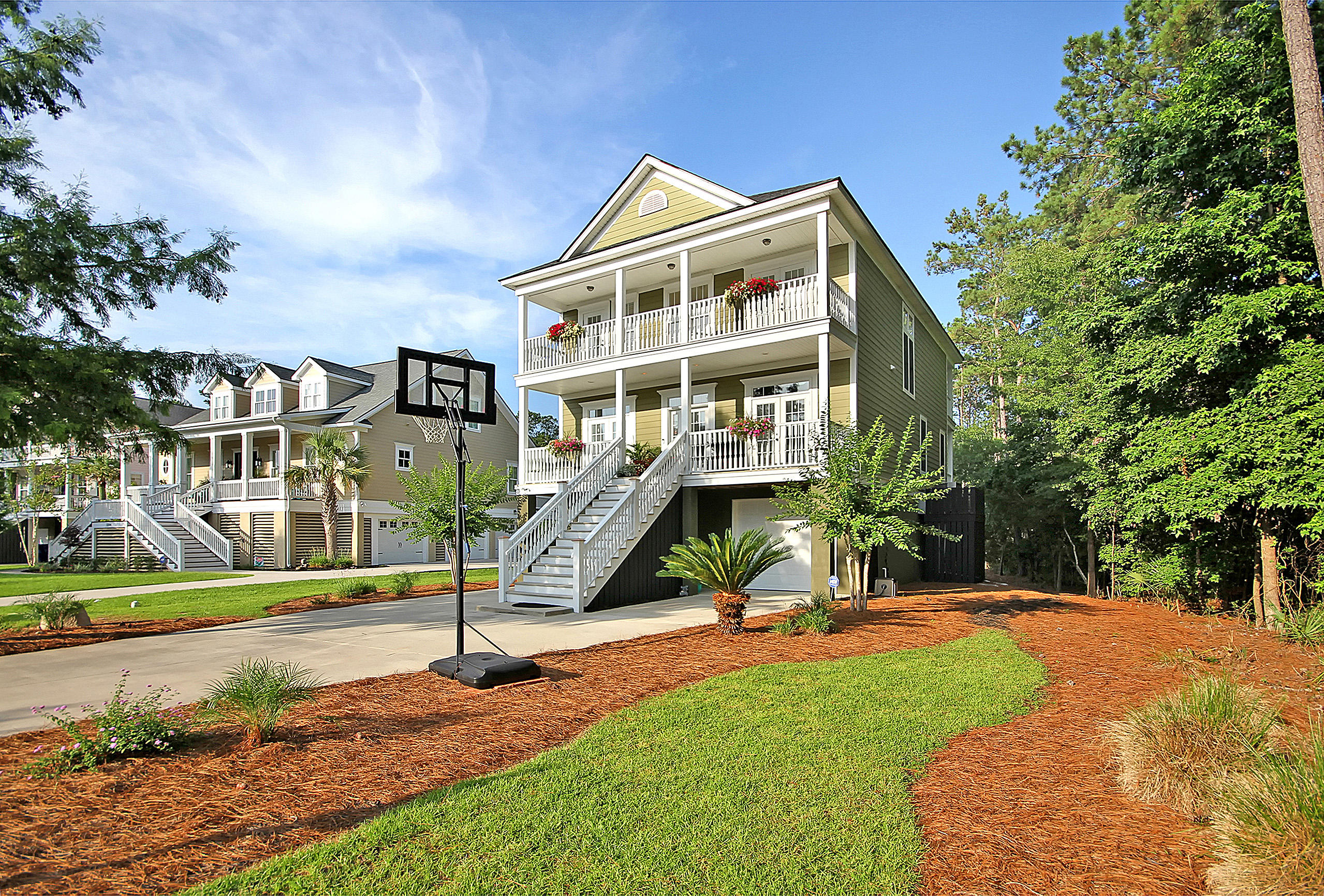 Rivertowne Country Club Homes For Sale - 2200 Branch Creek, Mount Pleasant, SC - 57