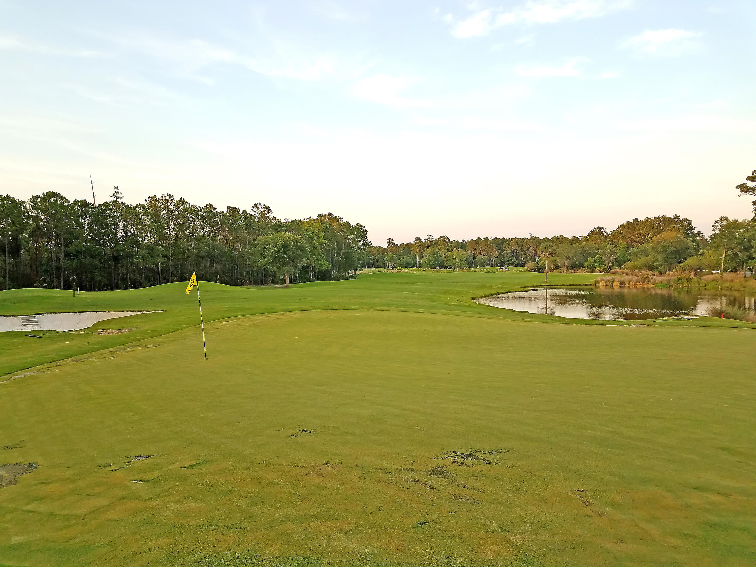 Rivertowne Country Club Homes For Sale - 2200 Branch Creek, Mount Pleasant, SC - 9