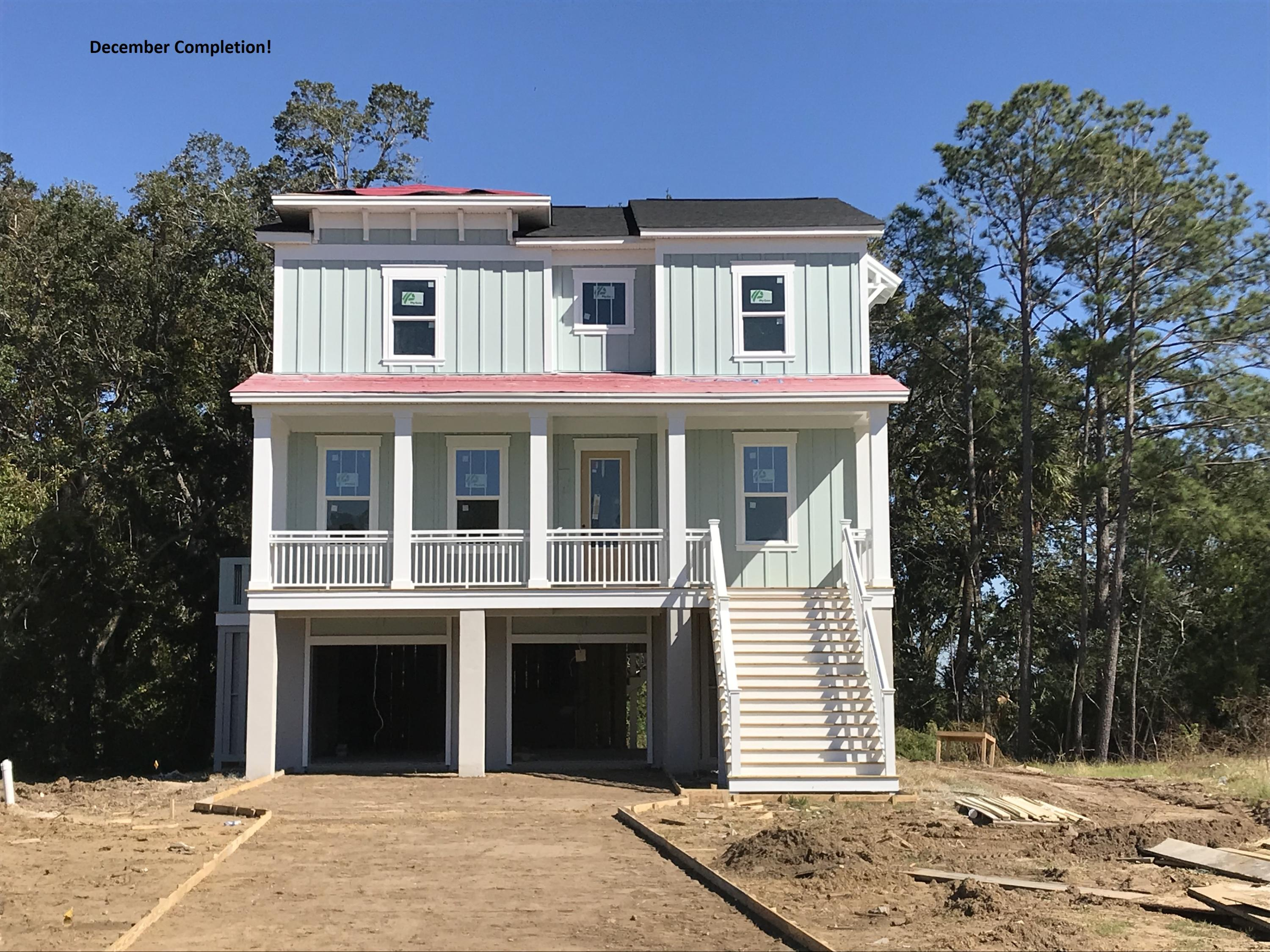 Stratton by the Sound Homes For Sale - 3628 Tidal Flat, Mount Pleasant, SC - 10
