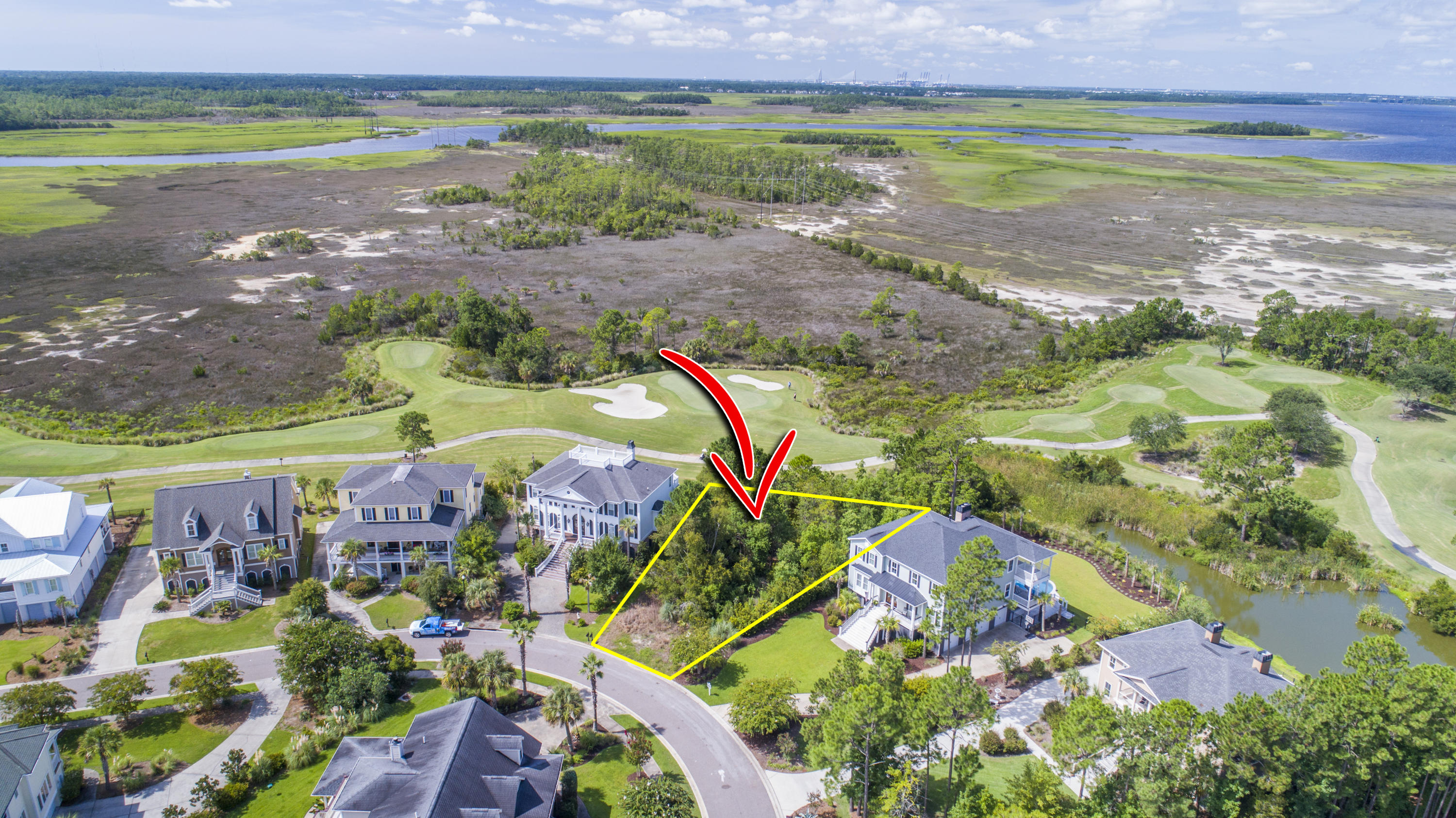 Rivertowne Country Club Homes For Sale - 2656 Crooked Stick, Mount Pleasant, SC - 25