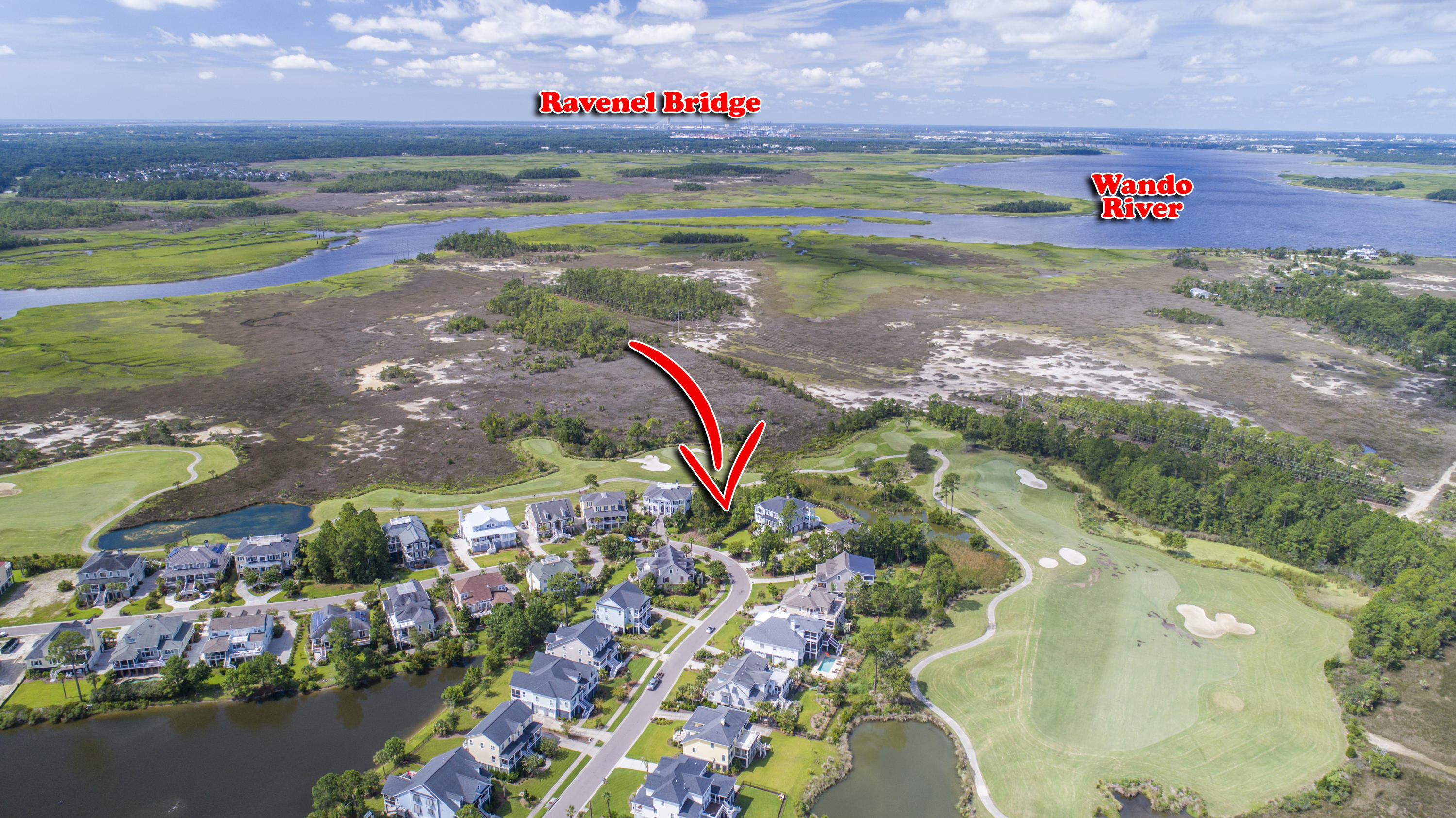 Rivertowne Country Club Homes For Sale - 2656 Crooked Stick, Mount Pleasant, SC - 14