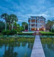 8 Intracoastal Court, Isle of Palms, SC 29451