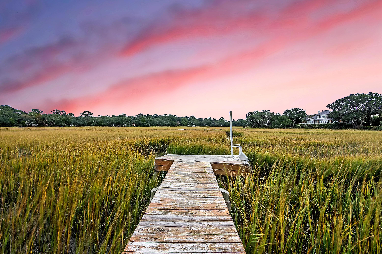 Stiles Point Plantation Homes For Sale - 897 Kushiwah Creek, Charleston, SC - 34