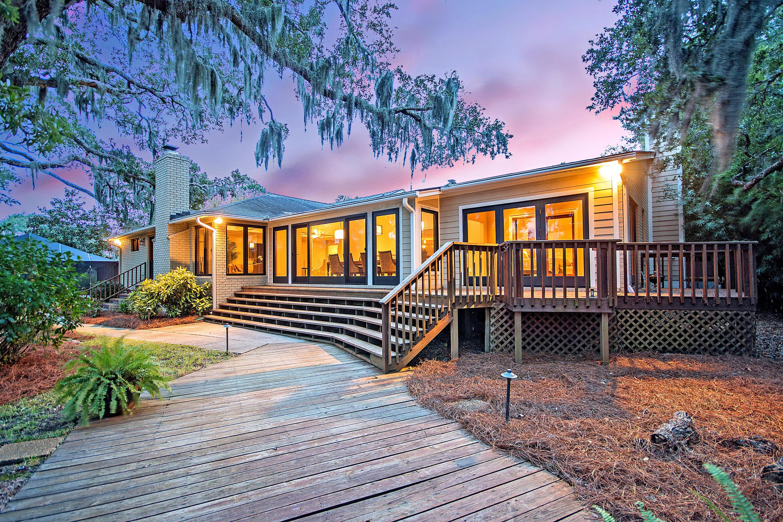 Stiles Point Plantation Homes For Sale - 897 Kushiwah Creek, Charleston, SC - 26