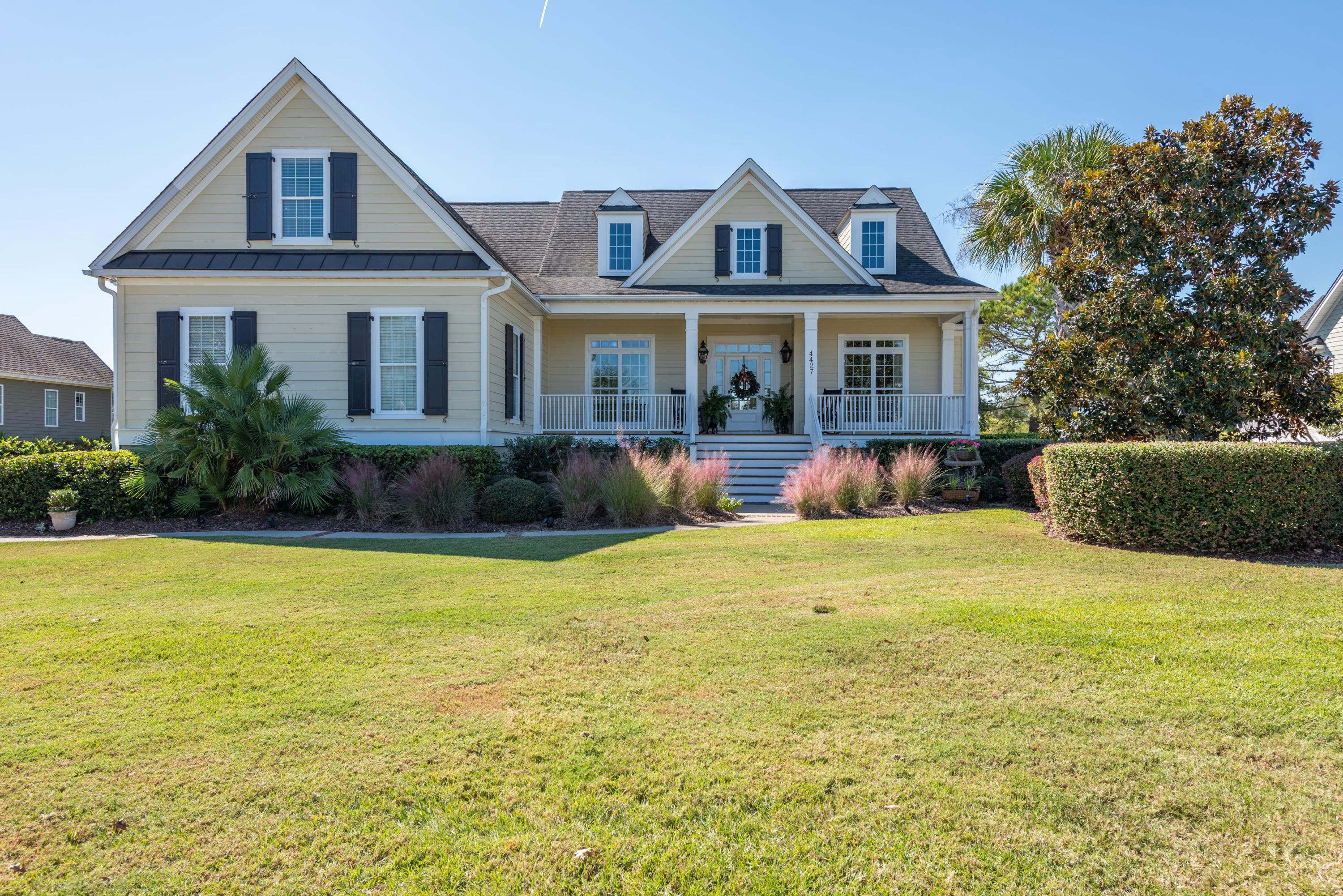4427 Hope Plantation Drive Johns Island, SC 29455