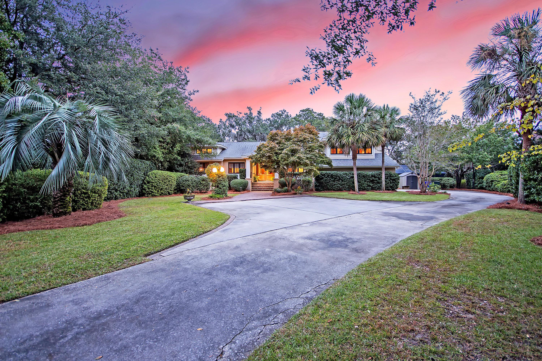 Stiles Point Plantation Homes For Sale - 897 Kushiwah Creek, Charleston, SC - 32