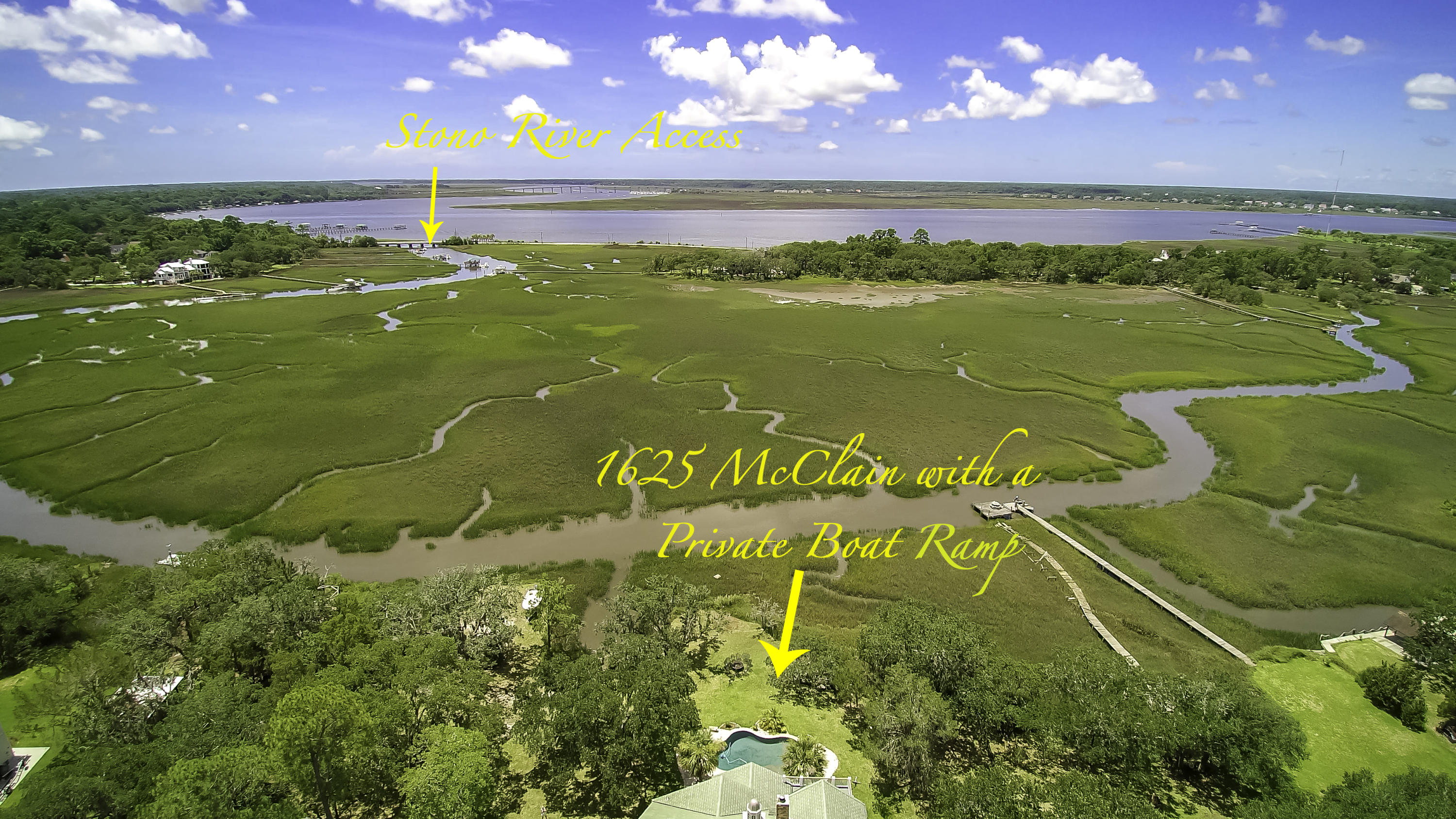 Wappoo Shores Homes For Sale - 1625 Mcclain, Charleston, SC - 6