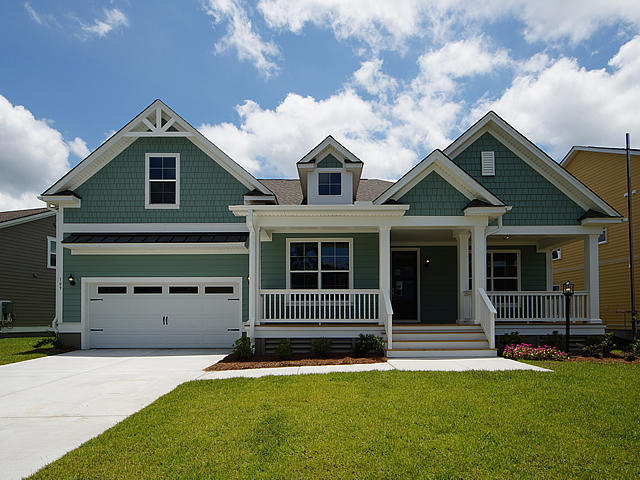 8 Brightwood Drive Mount Pleasant, SC 29466