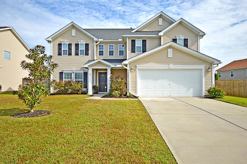 7006 Bellflower Lane Hanahan, SC 29410
