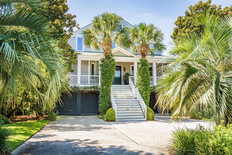 None Homes For Sale - 3206 Jasper, Sullivans Island, SC - 22