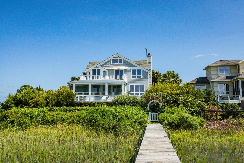 None Homes For Sale - 3206 Jasper, Sullivans Island, SC - 27