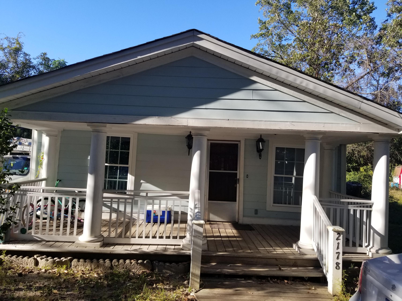 2178 Helm Avenue North Charleston, SC 29405