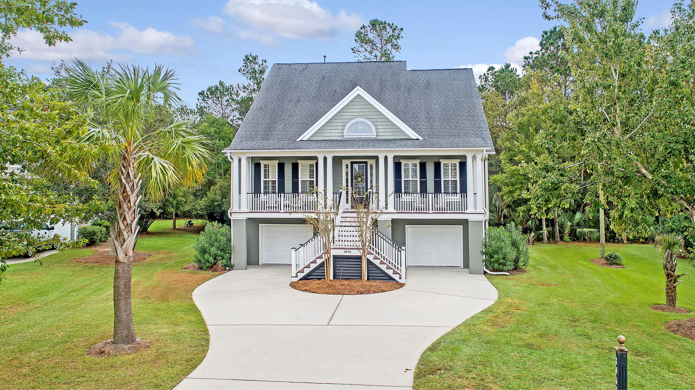 Dunes West Homes For Sale - 3056 Riverwood, Mount Pleasant, SC - 41