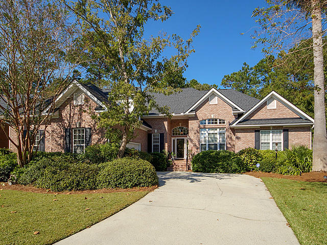 2820 Waterpointe Circle Mount Pleasant, SC 29466