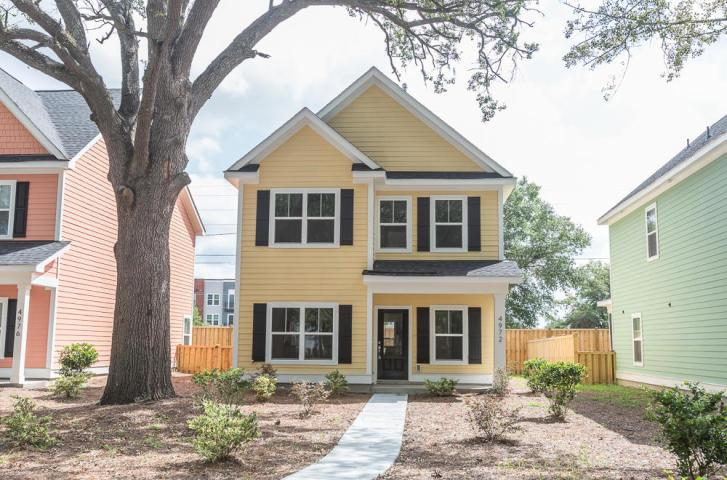 1730 E Avalon Circle Charleston, SC 29407