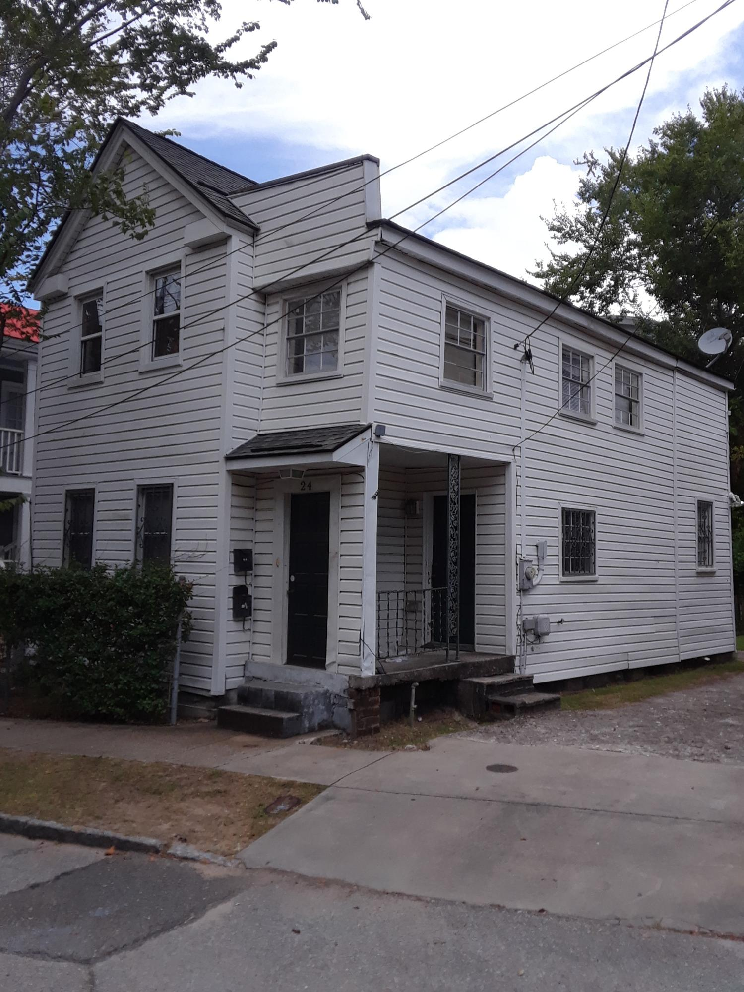 24 Jasper Street Charleston, SC 29403
