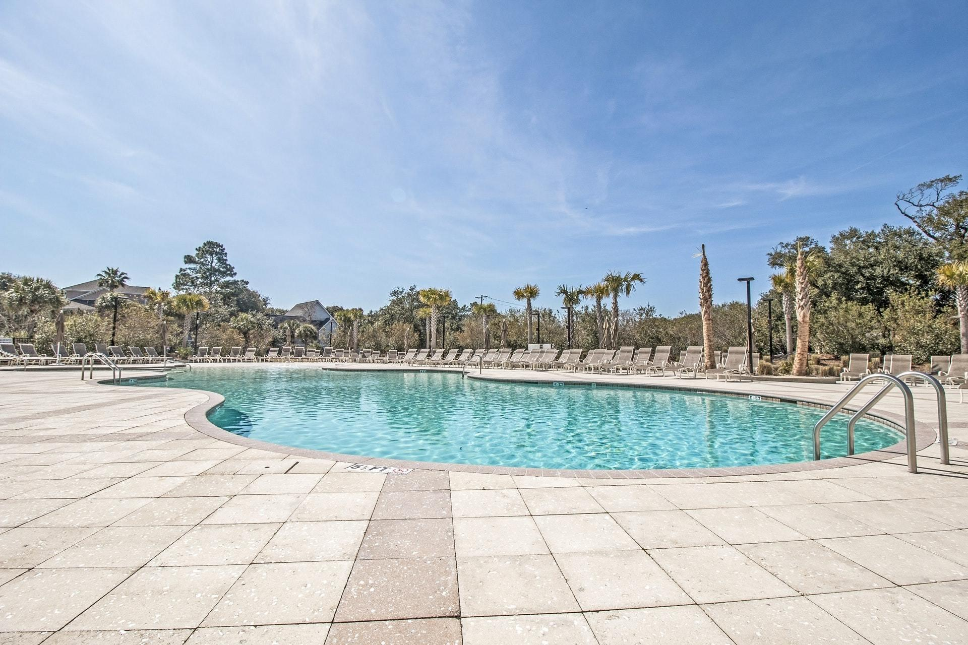 The Village Homes For Sale - 5804 Palmetto Drive, Isle of Palms, SC - 25