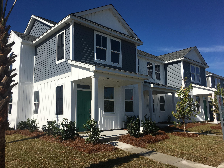 3923 Four Poles Park Drive North Charleston, SC 29405