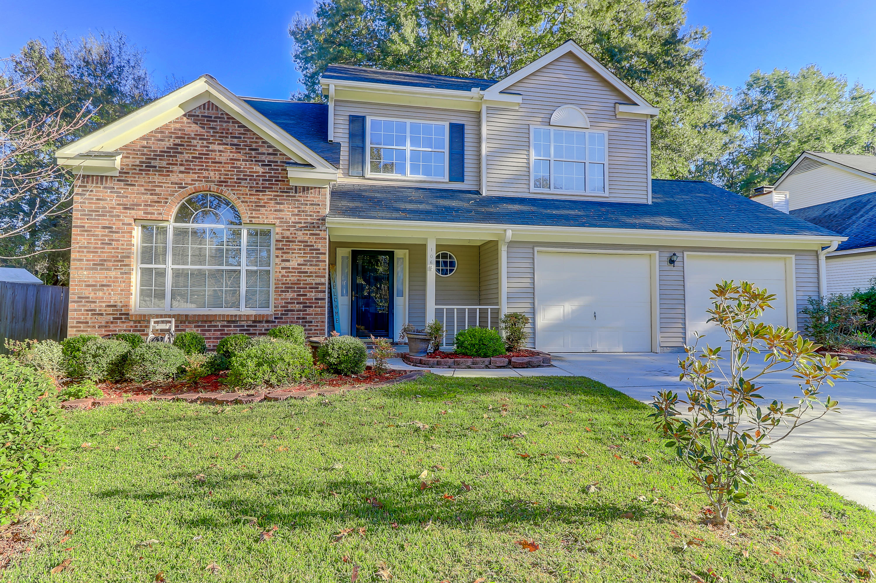 106 Golding Lane Goose Creek, SC 29445