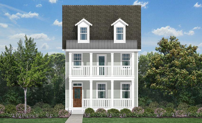 1073 Oak Bluff Avenue Charleston, SC 29492