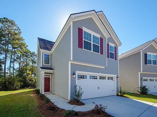 9004 Cat Tail Pond Road Summerville, SC 29485