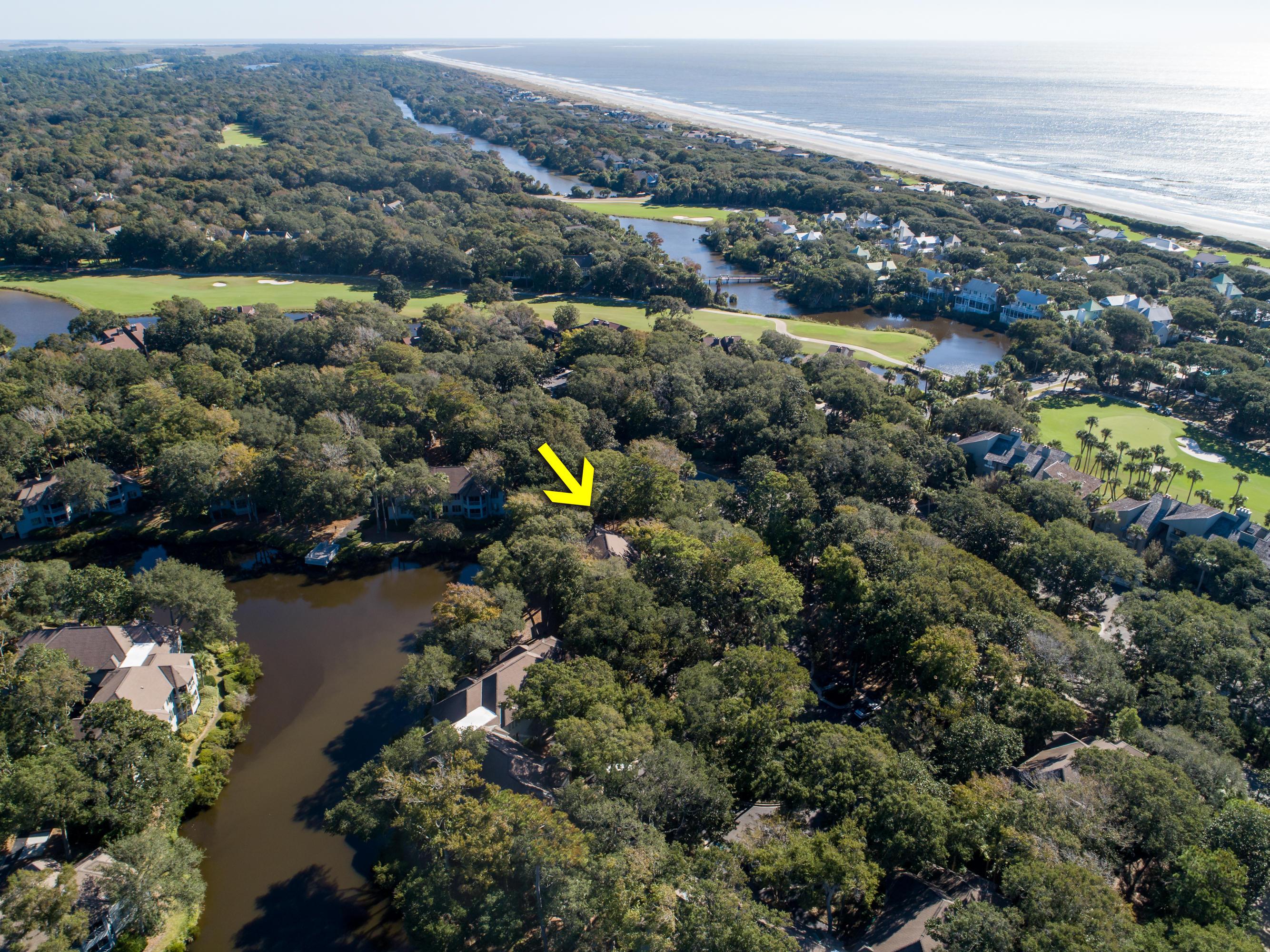 4838 Green Dolphin Way Kiawah Island, SC 29455