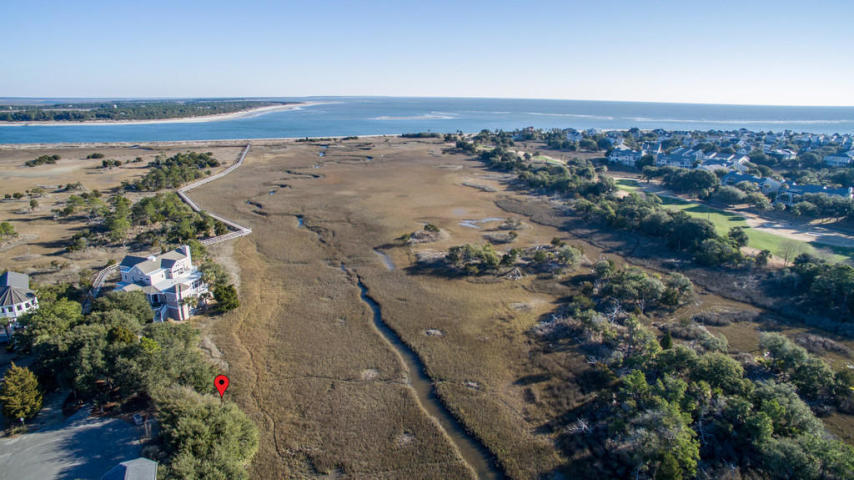 Wild Dunes Lots For Sale - 12 Seagrass, Isle of Palms, SC - 9