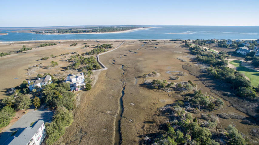 Wild Dunes Lots For Sale - 12 Seagrass, Isle of Palms, SC - 6