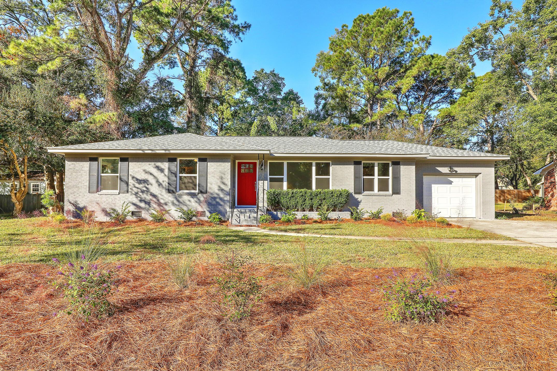 455 Parkdale Drive Charleston, SC 29414