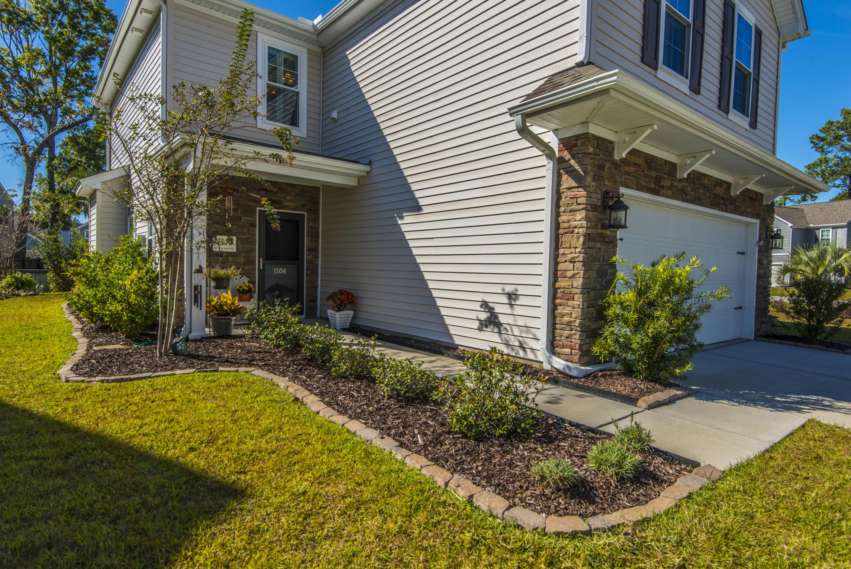 Tupelo Plantation Homes For Sale - 1504 Oldenburg, Mount Pleasant, SC - 29