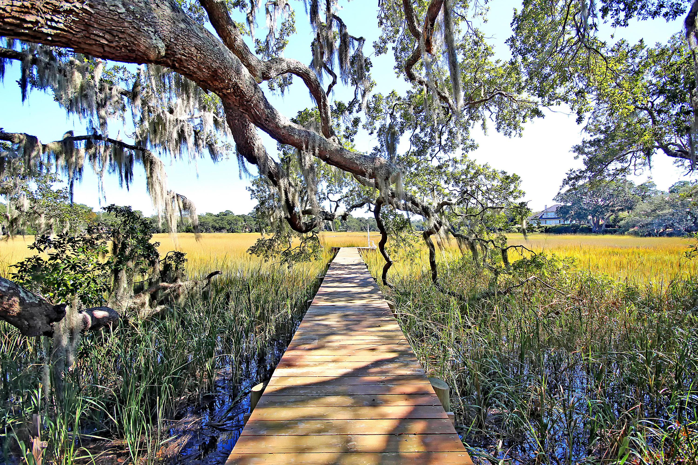 Stiles Point Plantation Homes For Sale - 897 Kushiwah Creek, Charleston, SC - 42