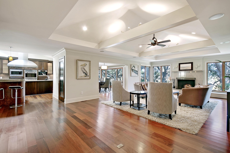 Stiles Point Plantation Homes For Sale - 897 Kushiwah Creek, Charleston, SC - 40