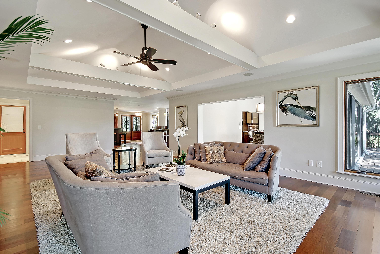 Stiles Point Plantation Homes For Sale - 897 Kushiwah Creek, Charleston, SC - 11