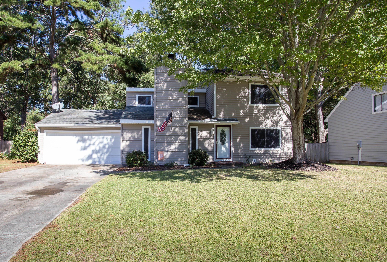 164 Bridgecreek Drive Goose Creek, SC 29445