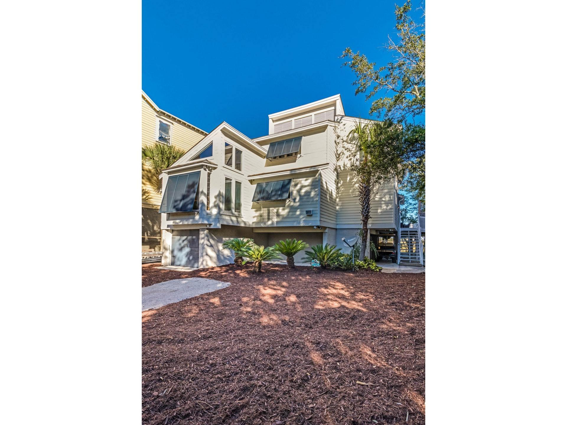25 Marsh Island Lane Isle Of Palms, SC 29451