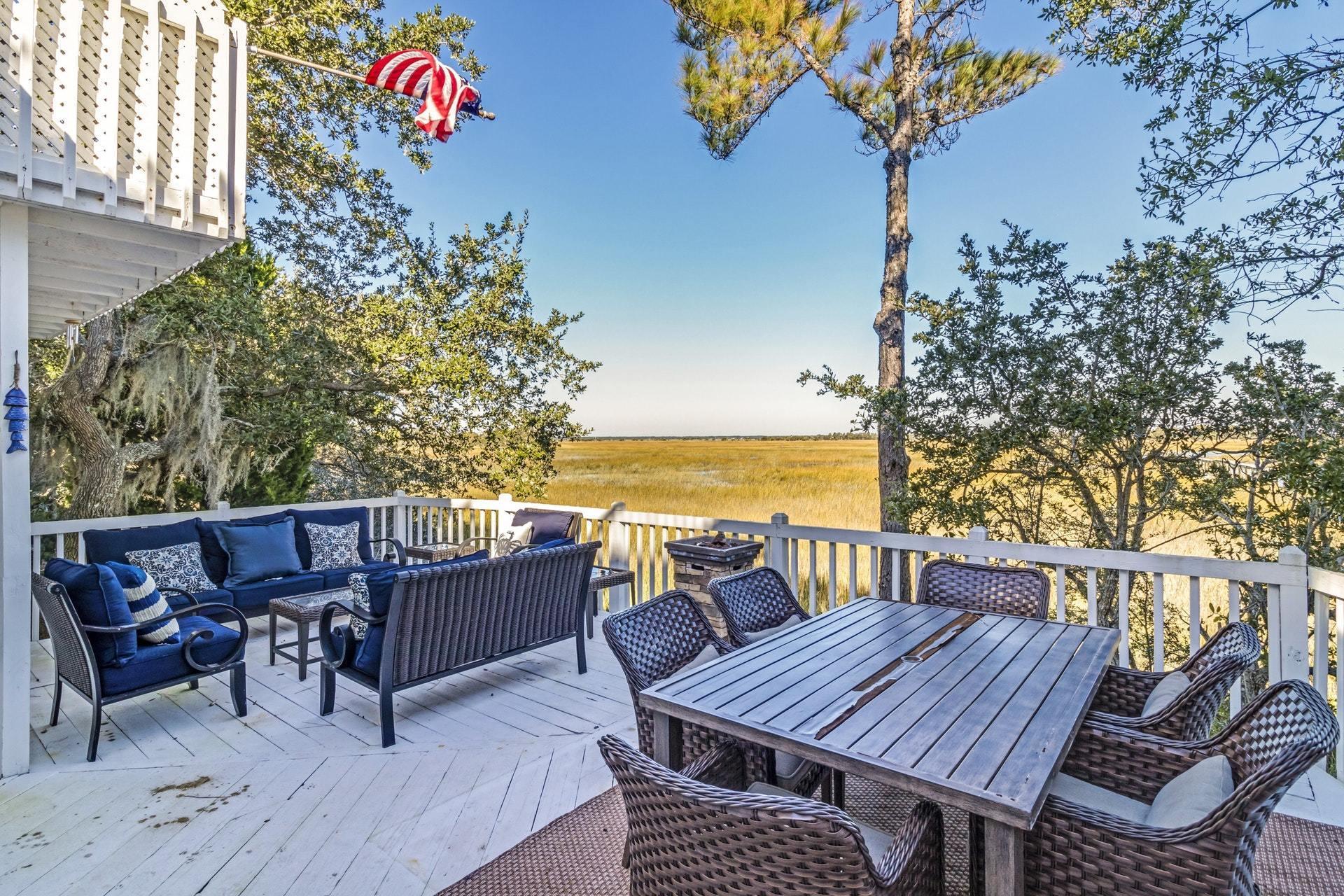 Wild Dunes Homes For Sale - 25 Marsh Island, Isle of Palms, SC - 30