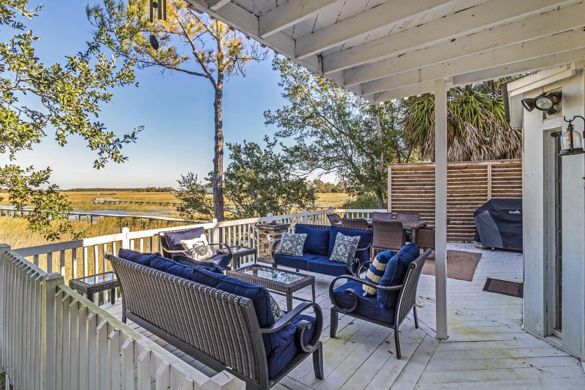 Wild Dunes Homes For Sale - 25 Marsh Island, Isle of Palms, SC - 28