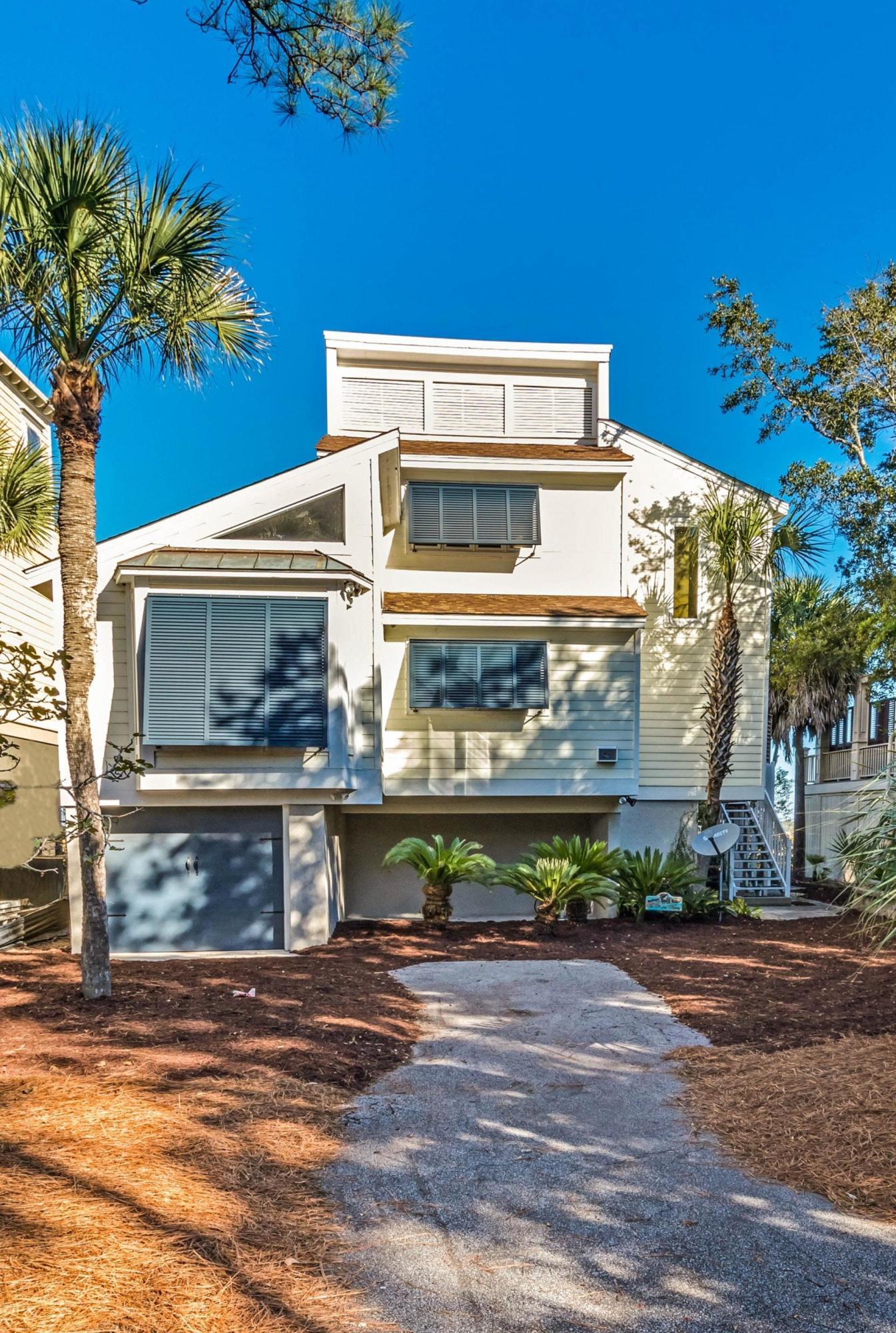 Wild Dunes Homes For Sale - 25 Marsh Island, Isle of Palms, SC - 16