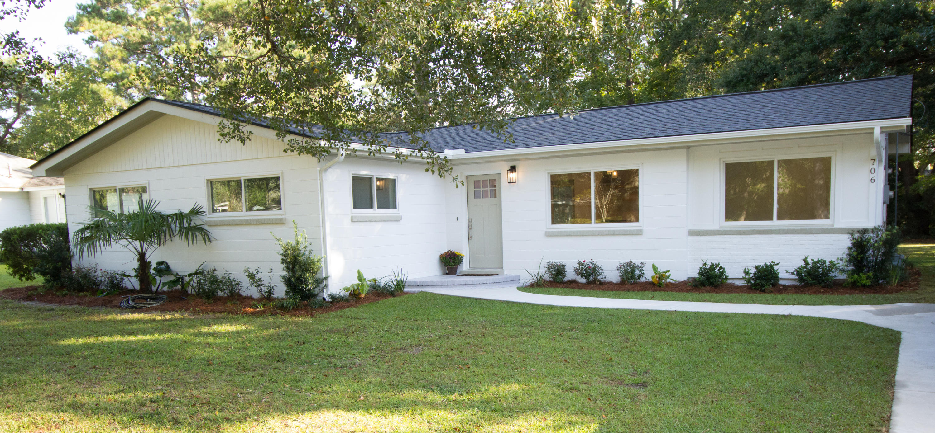 706 Whitmarsh Drive Charleston, SC 29407