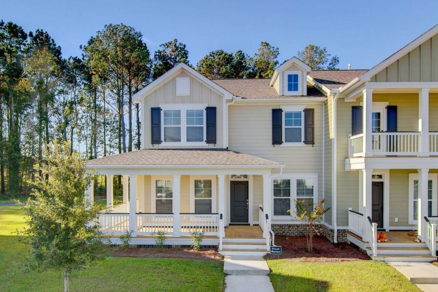 3431 Fairwater Place Mount Pleasant, SC 29466