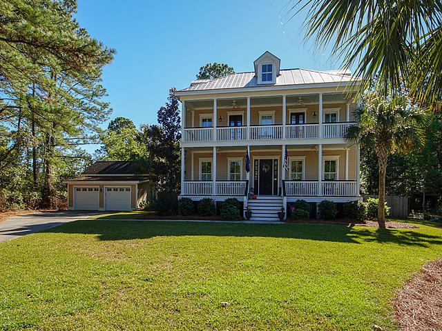Grassy Creek Homes For Sale - 368 Tidal Terrace, Mount Pleasant, SC - 19