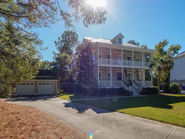 Grassy Creek Homes For Sale - 368 Tidal Terrace, Mount Pleasant, SC - 20