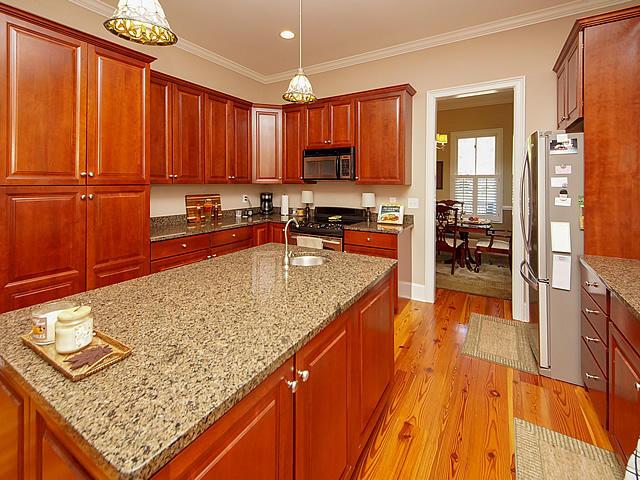 Grassy Creek Homes For Sale - 368 Tidal Terrace, Mount Pleasant, SC - 6